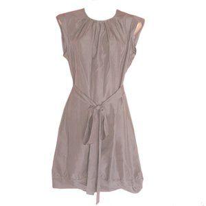 A Commun Thread Silk mini dress SzS